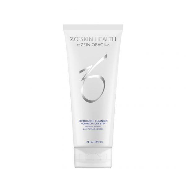 Exfoliating Cleanser Normal to Oily1