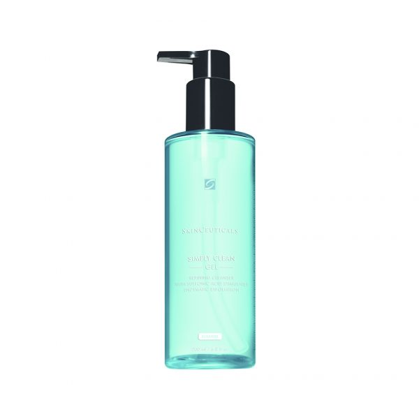 SkinCeuticals® Simply Clean Gel Cleanser 200mL 1 size