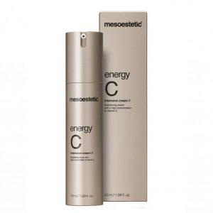 energy c intensive cream 50ml