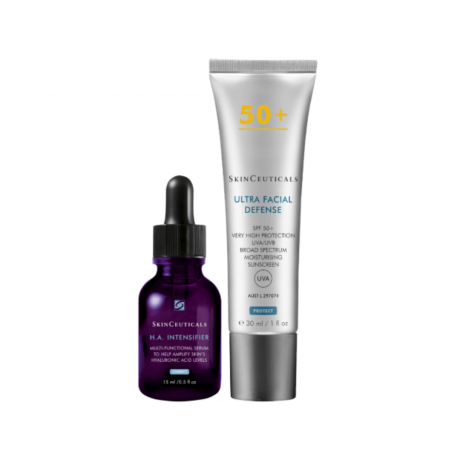 SkinCeuticals Plump and Protect Starter Kit 15ml, 30ml